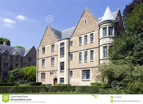 International Student House by International Student House In Royalty Free Stock Images Image 21249499