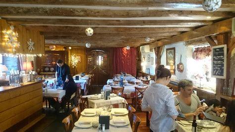 Restaurant La Grange Lary by La Grange 224 Lary Tourissima