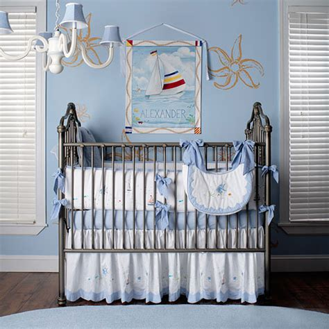 baby nautical bedding nautical crib bedding totally totally bedrooms