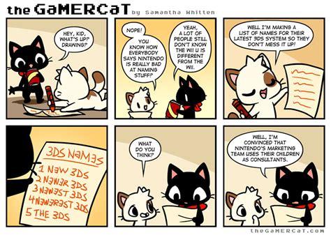 Topi Trucker Cat Mario 4 new comic the gamercat