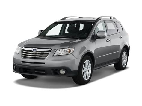 2009 subaru tribeca limited subaru crossover suv review