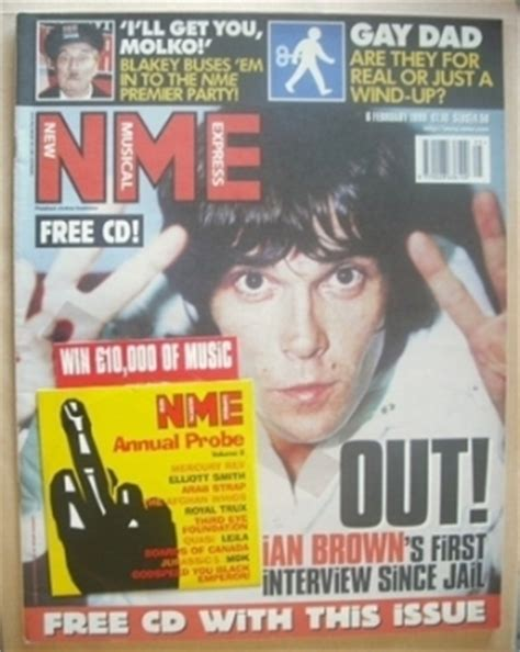 nme magazine back issues buy old nme magazines