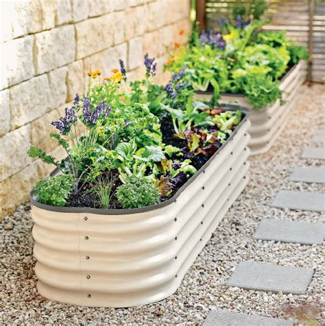 Gardeners Supply Raised Bed What Is The Raised Bed Revolution Quarto Homes