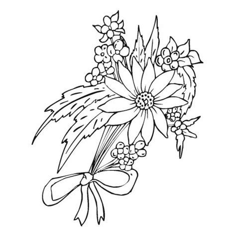descargar imagenes lindas para dibujar a color 60 im 225 genes de flores para colorear dibujos colorear