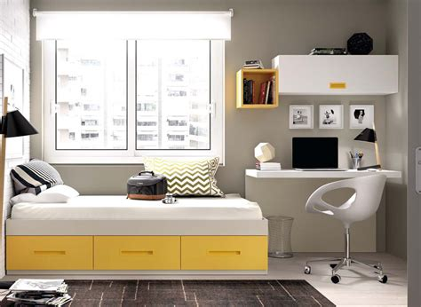 fotos de cuartos juveniles 5 recomendaciones e ideas para decorar dormitorios
