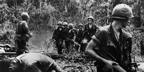 vietnam war vietnam war the cold war in depth