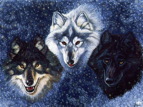 awesome home garden painting share on facebook imagefullycom wolf fantasy on wolfspirits amazing picture share on