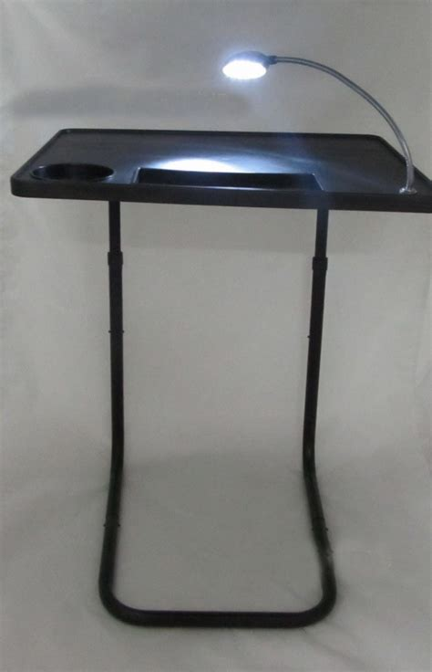 Portable Lighted Desk by Aliexpress Buy Multifunctional Portable Laptop Desk