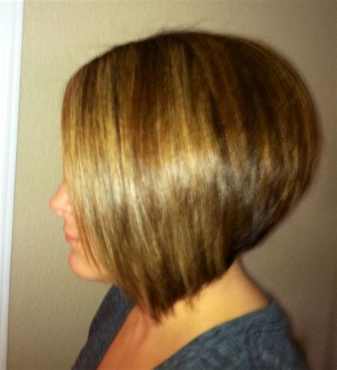 is an a line bob the same as a wedge a line bob thick hair hair pinterest bobs thick