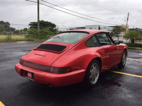 car owners manuals for sale 1990 porsche 911 head up display 1990 porsche 911 carrera 2 coupe red manual