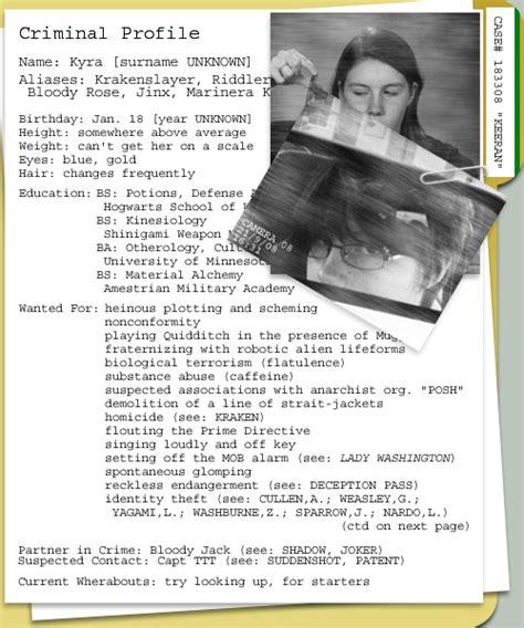 english 121 re 2 criminal psychologist use criminal