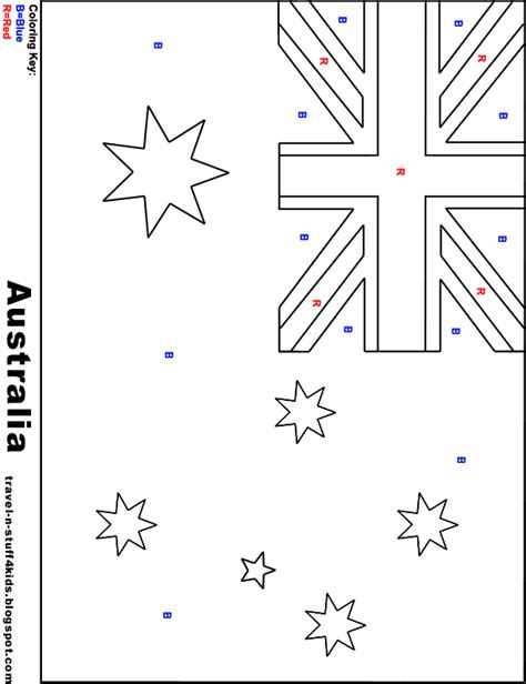 flags of the world to colour origami n stuff 4 kids flags of the world australia