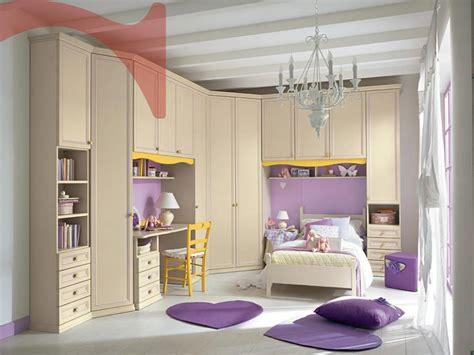 Camerette Particolari Per Ragazze by Children S Bedroom Confalone