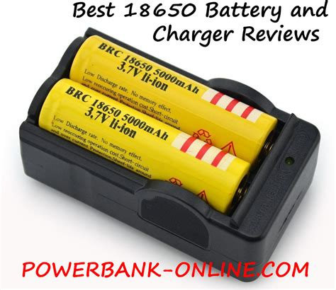 best charger 18650 best 18650 battery and charger reviews 2018 2020 usa