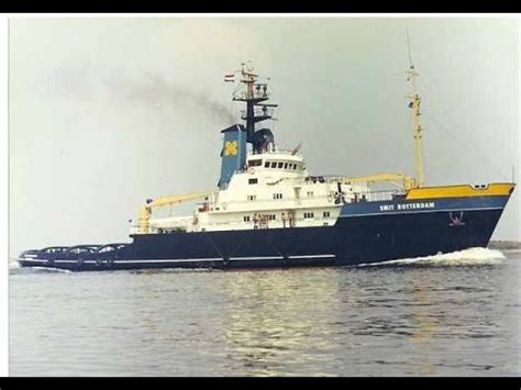 sleepboot evenaar on board quot smit rotterdam quot legendary ocean tug smit tak