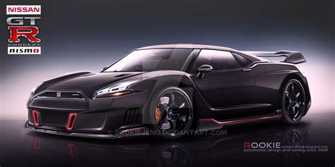 gtr r36 nissan gtr r36 concept html autos weblog