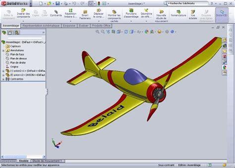 solidworks tutorial aircraft aircraft stl solidworks 3d cad model grabcad