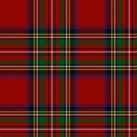 scottish plaid stewart stuart royal 2 tartan information from the