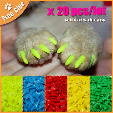 Best Promo Pasir Kucing Soft Paw Original Cat Liiter 3 18kg 370803 nails caps promotion shop for promotional nails caps on aliexpress
