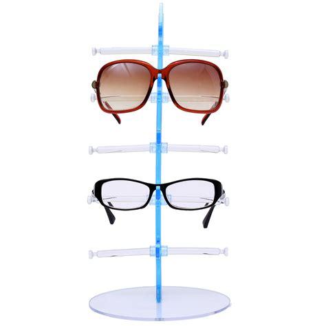 hotsell eyeglass sunglass glasses holder stand show retail
