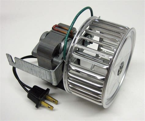 nutone exhaust fan motor 82229000 genuine nutone broan oem vent bath fan motor for