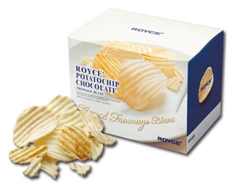 Royce Potatochip Caramel Original Japan royce archives white rabbit express