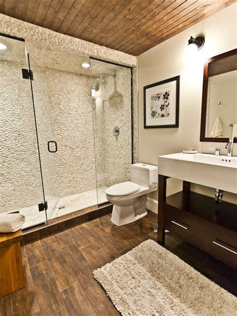 basement bathroom floors basement ideas pinterest