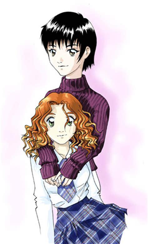 L Animeyt by Gallery Of Cinderlla Anime Style By U Julgi On Deviantart