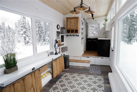 Micro Tiny House mini case su ruote blog di arredamento e interni