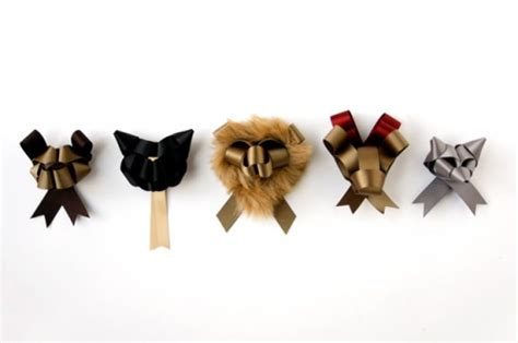 how to make ribbon animal sculptures ribbonesia is like origami with ribbons neatorama