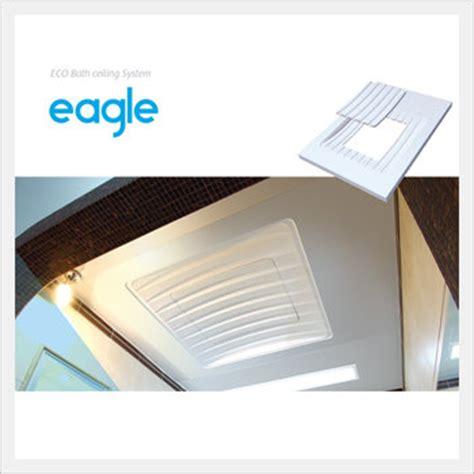 bathroom ceilings material bathroom ceiling materials eagle eco bath