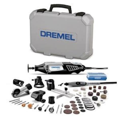 dremel rotary tools 4000 series variable speed high