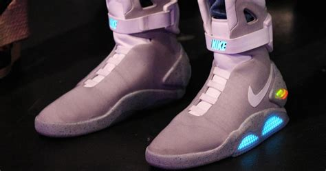 shoe releases nike confirms back to the future 2 shoe release