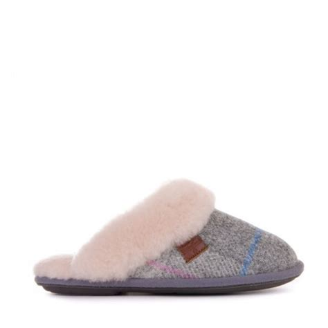 bedroom athletics slippers bedroom athletics slippers kate check slippers barbours
