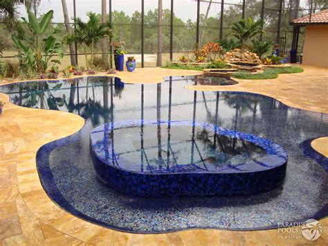 pools by design project 11 paradise pools by design