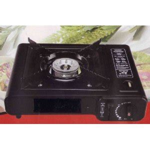 Portable Countertop Gas Burner by Portable Cing Stove By Hercules Estufa Portatil Best