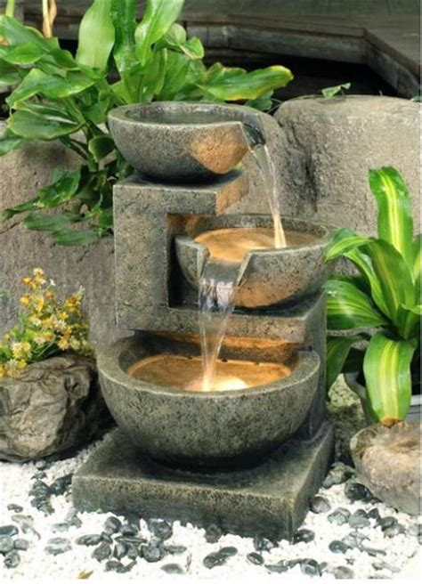 house easy diy project homemade water fountains