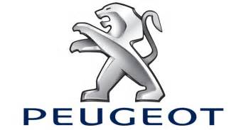Peugeot Logos Peugeot Logos