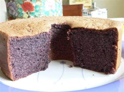 cara membuat bolu rainbow panggang resep bolu ketan hitam panggang enak dan lembut