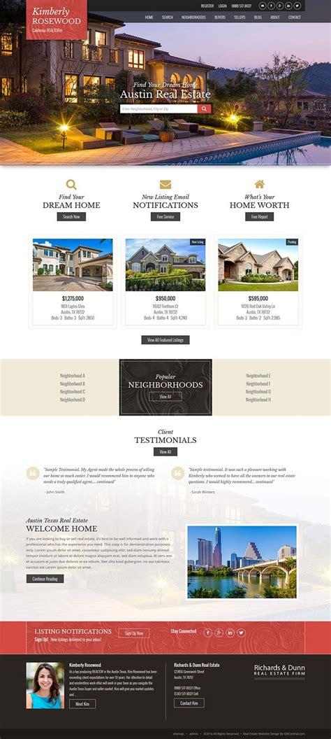 elegant themes idx 1000 images about responsive website designs on pinterest
