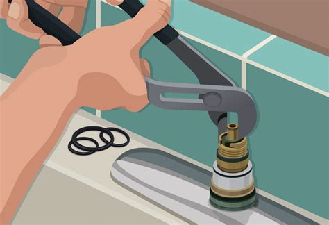 How To Replace A Moen Kitchen Faucet Cartridge how to replace cartridge on moen kitchen faucet best