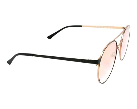 Kacamata Sunglasses 3023 Ros Gold guess sunglasses gu 3023 02u black visionet