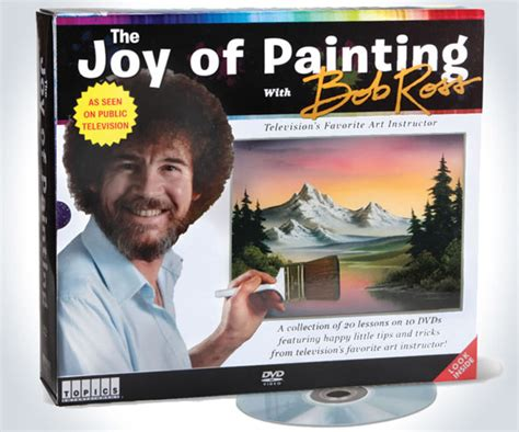 bob ross painting the universe bob ross the of painting series dudeiwantthat