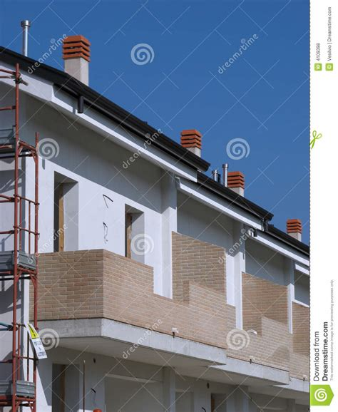 house building websites house building site royalty free stock photos image 4109398