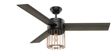 Ronan Ceiling Fan With Light By Fan 59239