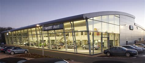 Home Design For Ground Floor by Audi Museum Car Showroom Amp New Roundabout Scheme Civil