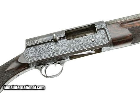 Pre Model 11 | pre model 11 factory engraved remington engraving