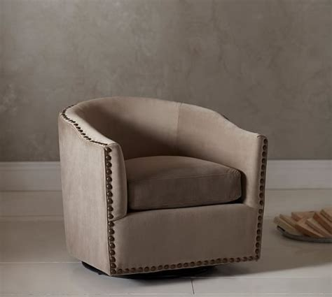 upholstered living room chair enhance your living room with swivel armchairs for extra