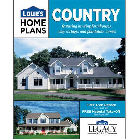 Lowes Country Home Plans House Plans Home Designs House Plans Lowes