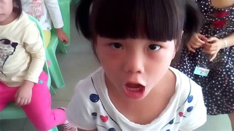 3d little girl pw cute little asian girl tries singing justin bieber s quot baby